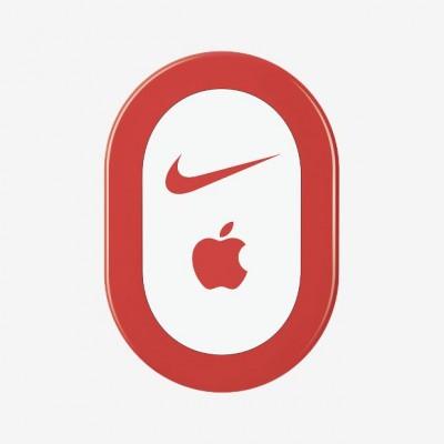 Le capteur Nike +