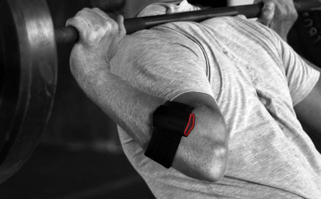 PUSH : Votre coach sportif pour la muscu