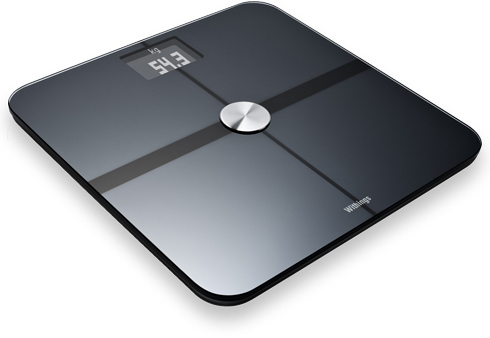 La balance Withings WS-50