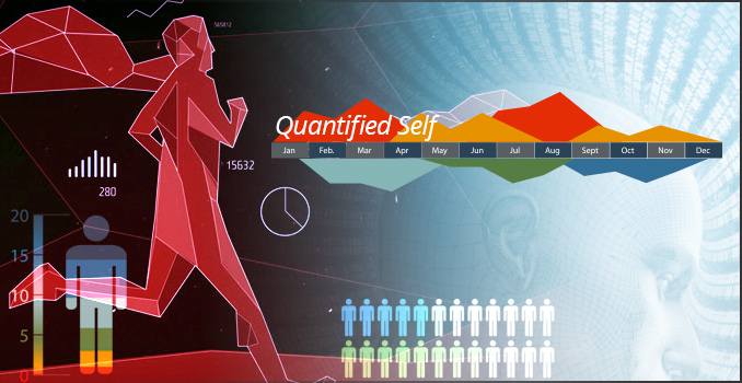 Le Quantified Self en France
